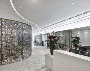 office design dubai