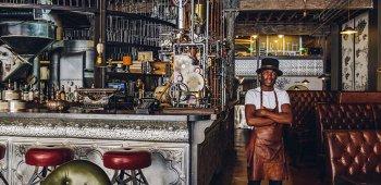 dubai restaurant interior design